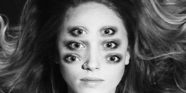 13 σουρεάλ GIFs που γεννούν τη φρίκη αλλά σας