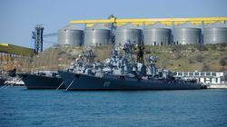 Σχέδια για αποκλεισμό των συριακών ακτών από το ρωσικό