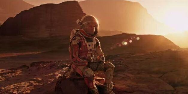 Οι κατακτητές του «Κόκκινου Πλανήτη»: Αυτοί που εξερεύνησαν τον Άρη...επί της
