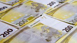 Μόνο με επιταγή οι οφειλές 200 ευρώ προς την
