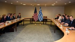 Πρόθεση του Κέρι να έλθει στην Αθήνα για το Κυπριακό. Οι επαφές της ελληνικής πλευράς στις ΗΠΑ για όλα τα «καυτά»
