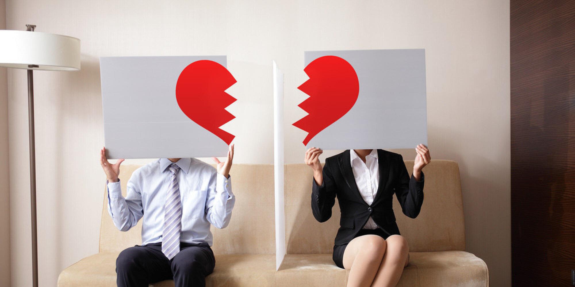 Πόσο καιρό να περιμένω πριν βγω ραντεβού μετά από ένα διαζύγιο