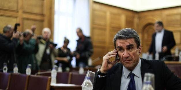 Λοβέρδος κατά Μπόλαρη για το θέμα των οροθετικών: Ήταν μέλος της συγκυβέρνησης ΠΑΣΟΚ -ΝΔ-