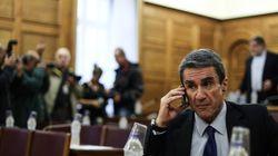 Λοβέρδος απαντά στον Μπόλαρη: Απόφαση του εισαγγελέα οι φωτογραφίες των