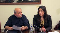 Κωνσταντοπούλου: Δεν παρέδωσα τα κλειδιά της Βουλής στους δανειστές, Βούτσης: Ο λαός