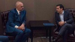 Οι σχέσεις Ελλάδας και Αλβανίας στη συνάντηση Τσίπρα – Έντι