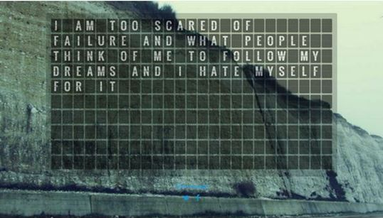 Ένα διαδικτυακό «Τείχος των Δακρύων» σας βοηθάει να στείλετε το δικό σας μήνυμα στον