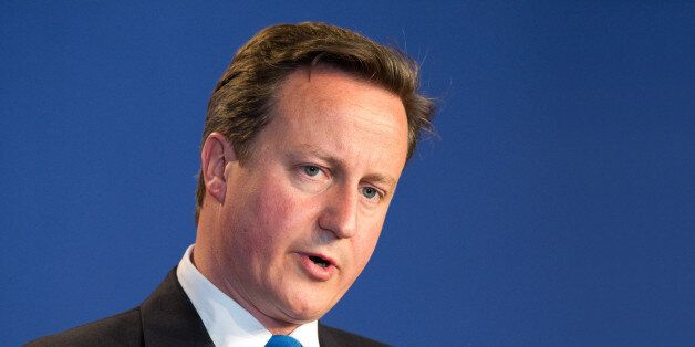Κάμερον: Έκστρατεία υπέρ της παραμονής στην ΕΕ, αν γίνουν δεκτές οι αλλαγές που