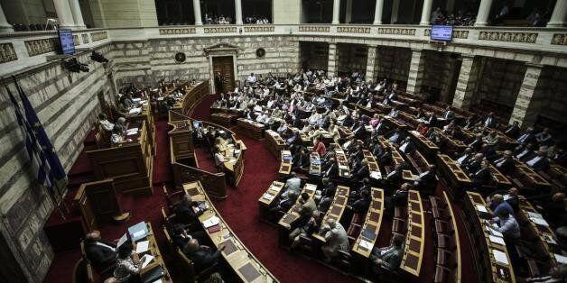 Το Σάββατο η ορκωμοσία της νέας Βουλής - Την Κυριακή η εκλογή του