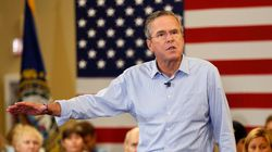 Τζεμπ Μπους για το μακελειό στο Ορεγκον: Αυτά τα πράγματα