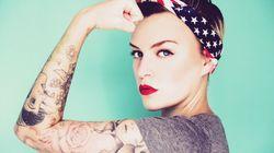 Πέντε περίεργοι τρόποι που τα τατουάζ μπορεί να επηρεάσουν την υγεία