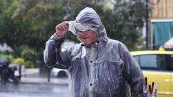 Χαλάει ο καιρός: Έρχονται ισχυρές βροχές και καταιγίδες - Οδηγίες