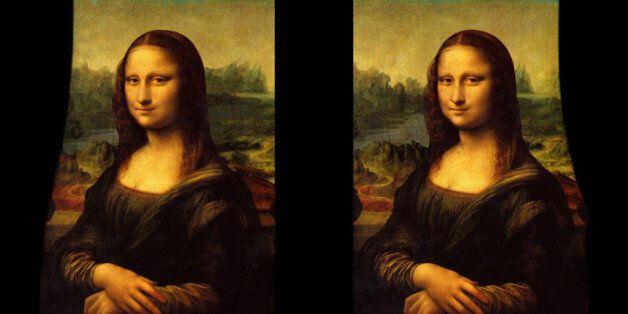 Άλυτο μυστήριο το πρόσωπο της Μόνα Λίζα: Αντί για το κρανίο εντόπισαν το μηριαίο της