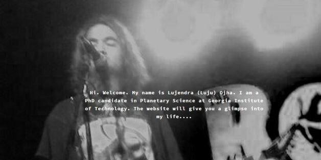 Heavy metal και Διάστημα: Ο νεαρός επιστήμονας που βρήκε νερό στον Άρη, η γεωλογία και η κιθάρα