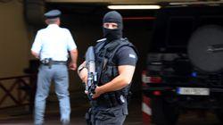 Νέα γιάφκα αναζητά η Αντιτρομοκρατική στην Αττική - «Καθαρό» το οπλοστάσιο του