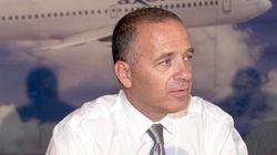Σύλληψη του Θωμά Λιακουνάκου για την υπόθεση με τις μίζες στα