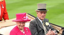 Η βασίλισσα Ελισάβετ ξέρει από εντυπωσιακά