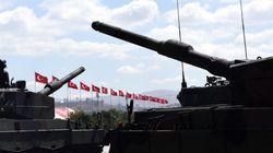 «Εισβολή» του τουρκικού στρατού στην κουρδική πόλη Σιλβάν.Τανκ, ριπές πυροβόλων και αναφορές για