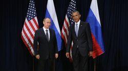 Ομπάμα - Πούτιν συναντήθηκαν πρώτη φορά μετά από δύο χρόνια για να διαφωνήσουν για τη