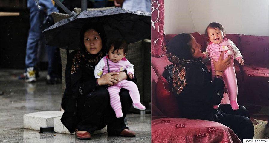 Τα δύο πρόσωπα της Πλατείας ΒικτωρίαςΕκείνοι που πήραν τους πρόσφυγες στο σπίτι τους και εκείνοι που...