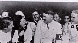 Οι Γερμανοί υποδέχονται με θέρμη τον Χίτλερ και ο ηθοποιός που τον υποδύεται δηλώνει