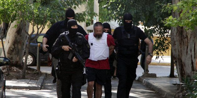 Σύνδεση Παλαιοκώστα - Πετρακάκου στην οργάνωση απαγωγών βλέπει η αντιτρομοκρατική. Πιθανή η εμπλοκή τους...