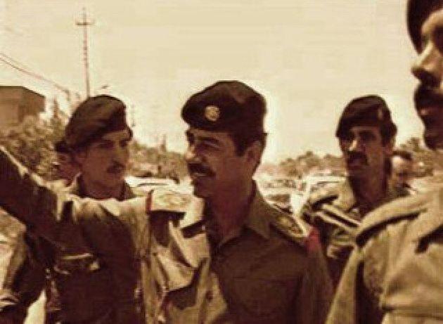 Τα πιο διάσημα ανθρωποκυνηγητά στην παγκόσμια στρατιωτική