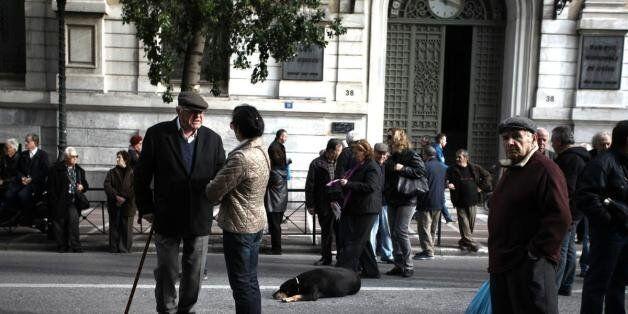 Eurostat: Η Ελλάδα είναι η δεύτερη χώρα με τους περισσότερους ηλικιωμένους στην