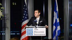 Η Ελληνική Πρωτοβουλία συγκέντρωσε 2,5 εκατομμύρια δολάρια για την ανάκαμψη της ελληνικής