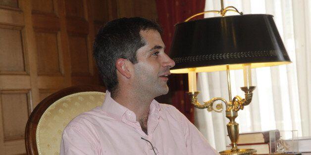 Δεν θα είναι υποψήφιος για την προεδρία της ΝΔ ο Κώστας
