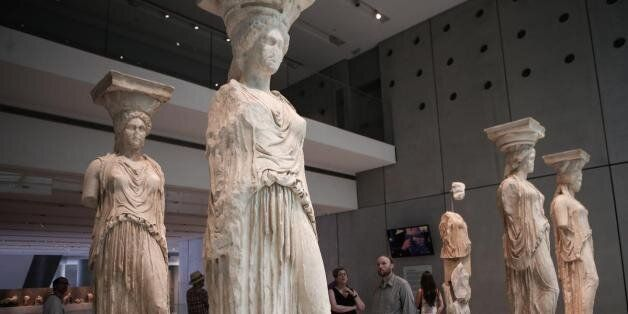 Ελεύθερη η είσοδος στα μουσεία και τους αρχαιολογικούς χώρους το