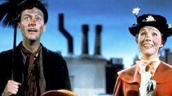 Εσείς μπορείτε να φανταστείτε άλλη Mary Poppins από την Julie