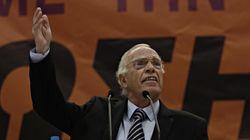 Λεβέντης: Ψήφο εμπιστούνης από την Ένωση Κεντρώων σε όποιoν αποδεχθεί τις εννέα θέσεις