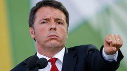 Ένα σχόλιο όλο νόημα από τον Ρέντσι για τις ελληνικές εκλογές: «Όποιος λαβώνει με απόσχιση, πεθαίνει στις
