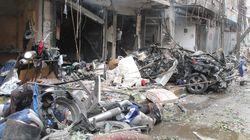 Συρία: Νέοι βομβαρδισμοί με τουλάχιστον 18 νεκρούς αμάχους στο