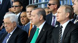 Συρία και αγωγός αερίου στην ατζέντα της συνάντησης