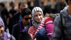 Τα δικαιώματα των προσφύγων σε κάθε ευρωπαϊκή