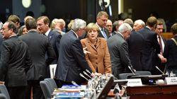 Σύνοδος Κορυφής: Η ΕΕ για την προσφυγική κρίση εν μέσω αντιδράσεων για τη