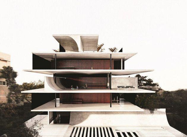 8ηBiennaleΝέωνΕλλήνωνΑρχιτεκτόνων: Το νέο όραμα της ελληνικής