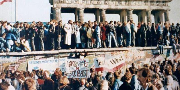 Ο χάρτης με τα τείχη των κρατών: Μετά την πτώση του Τείχους του Βερολίνου, 40 χώρες ύψωσαν νέα