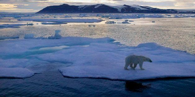 Νορβηγοί πολιτικοί προτείνουν να σταλούν οι πρόσφυγες σε νησιά του Αρκτικού