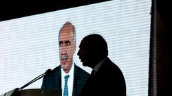 Αποχωρεί ο Βαγγέλης Μεϊμαράκης - Νέος αρχηγός στη ΝΔ μεσα στον