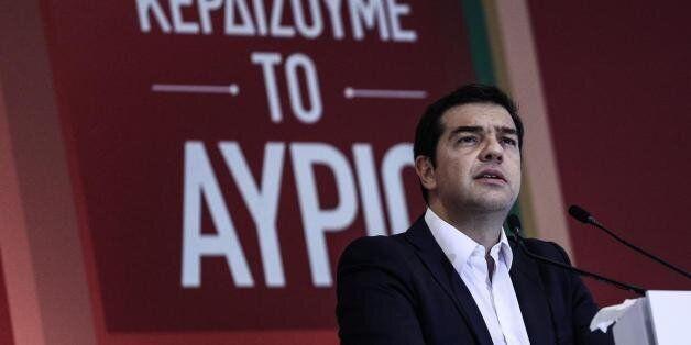 Τσίπρας στο Euronews: Όχι στους πλειστηριασμούς πρώτης κατοικίας για όσους δεν έχουν να