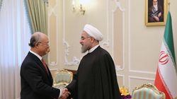 Το Ιράν παρέδωσε στην ΙΑΕΑ περιβαλλοντικά δείγματα από τη βάση του