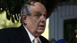 Την παραίτηση του δημοσκόπου Νίκου Μαραντζίδη ζητεί ο Τέρενς