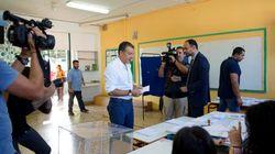 Σταύρος Θεοδωράκης: Η ημέρα από σήμερα είναι ημέρα δουλειάς. Η χώρα πρέπει να αλλάξει