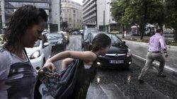 Σημαντική επιδείνωση του καιρού από το βράδυ της Κυριακής, με βροχές και