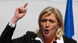 Προκλητική επίθεση της Μαρίν Λε Πεν κατά Παπαδημούλη στο Ευρωκοινοβούλιο περί φασισμού και