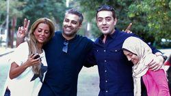 Ελεύθεροι οι δύο δημοσιογράφοι του Αλ