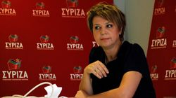 Γεροβασίλη: Ο ΣΥΡΙΖΑ θα εφαρμόσει τη συμφωνία. Κυβέρνηση με ισχυρή κοινοβουλευτική